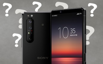 B&H reconsiders the price of the Sony Xperia 1 II pre-orders, hides it