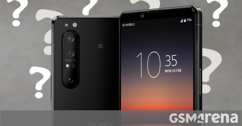 B&H reconsiders the price of the Sony Xperia 1 II pre-orders, hides it - GSMArena.com news - GSMArena.com