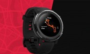 Amazfit Stratos 3 launched in India