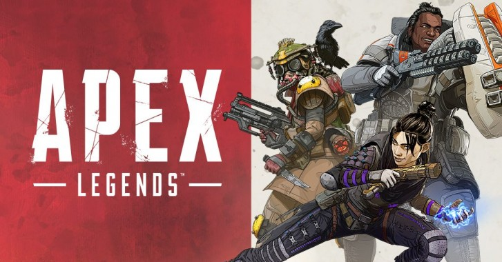 Apex Legends coming to mobile later this year