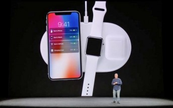 Apple's Airpower charging mat prototype reportedly works to charge the Apple Watch now