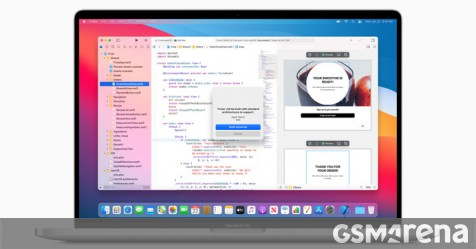 Apple's Macs are moving to ARM-based custom processors