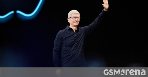 Apple CEO speaks up against racism