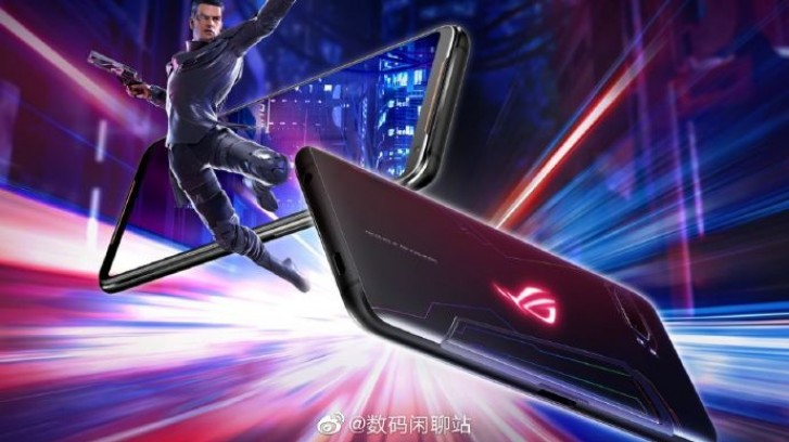Asus ROG Phone III key specs and images surface