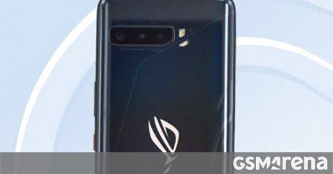 Asus ROG 3 specs and photos appear in TENAA, AnTuTu run reveals overclocked Snapdragon 865