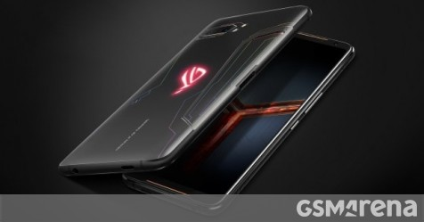 Asus ROG Phone 3 appears in short video, Zenfone 7 may have passed through Geekbench