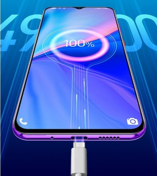 Coolpad COOL10 announced with Helio P30 SoC, triple rear cameras, and 4,900 mAh battery