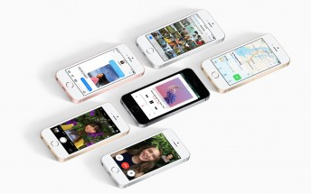 Flashback: the iPhone SE was a true mini-flagship and it is still relevant today