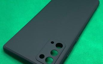 New Samsung Galaxy Note20+ case confirms design rumors