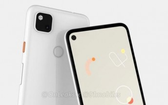 Google Pixel 4a reportedly delayed until October, Barely Blue to be scrapped