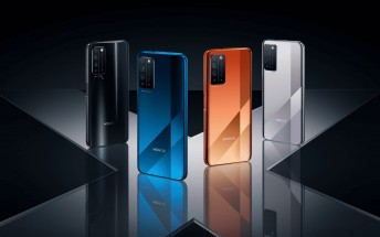 Honor 30 Youth Edition and X10 Max coming in early July,  X10 Pro delayed