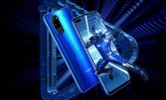 Honor Play4 Pro will have a body temperature sensor