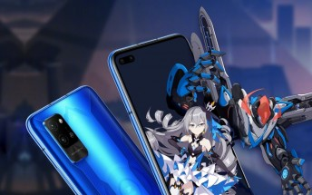 Kirin 990 confirmed for the Honor Play 4 Pro, first Play 4 teaser video leaks