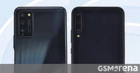 Two new Honor devices pop-up on TENAA and a V40, I series and C series of phones are on the way