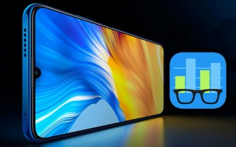 Honor X10 Max 5G with Dimensity 800 benchmarked ahead of launch