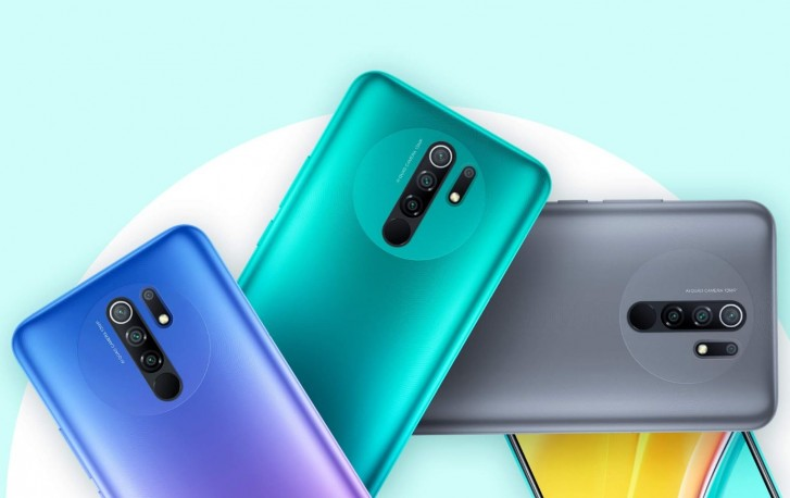 Hot take: Redmi 9
