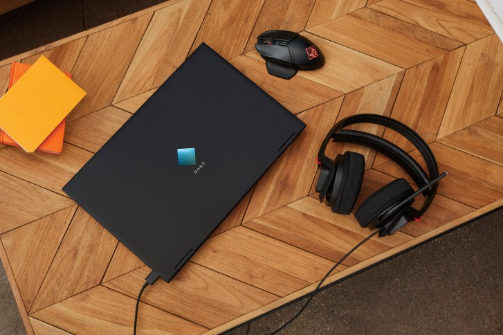 HP Omen 15 is a powerhouse gaming laptop designed for performance