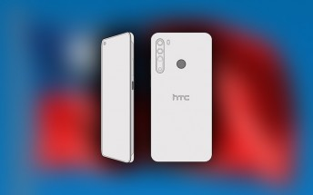 HTC Desire 20 Pro certified by Google Play, NCC