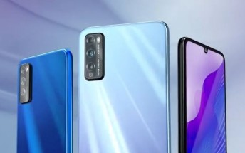 Huawei Enjoy 20 Pro coming June 19