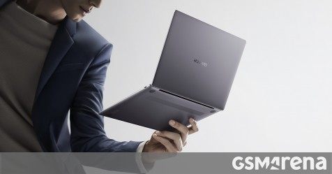 Huawei MateBook 13 AMD Edition launched in the UK