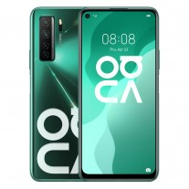 Huawei Nova 7 SE in Green