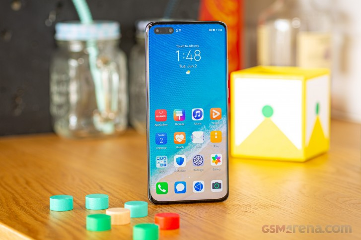 Huawei P40 Pro+ will be available in Europe on June 25
