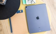 "Apple iPad Air 4 to come with 11"" display and USB-C"
