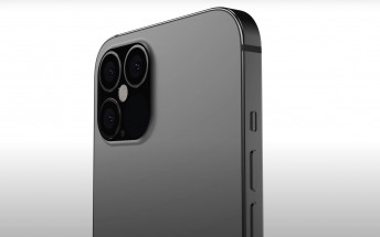 iPhone 12 series will record 4K videos at up to 240 FPS