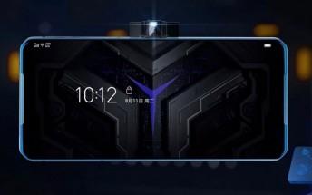 Lenovo's Legion gaming smartphone passes through 3C
