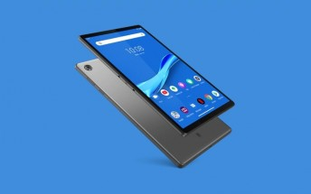 Lenovo M10 Plus hits Australia as its first overseas market