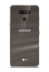 LG Harmony 4 for Cricket Wireless