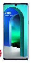 LG Velvet new color Blue (SKT)