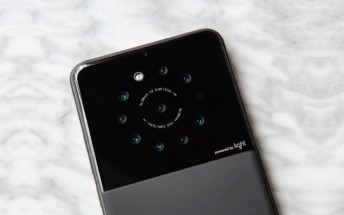 Light, the designer of the Nokia 9 PureView camera, leaves the smartphone market
