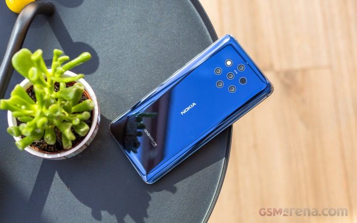 Light, which designed the Nokia 9 PureView camera, leaves the smartphone market