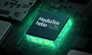 MediaTek unveils Helio G35 and G25 chipsets for gaming phones under $100