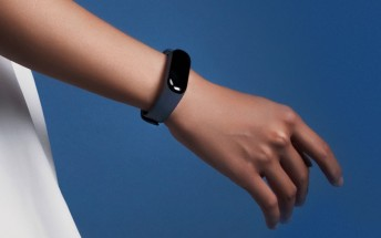Xiaomi Mi Band 5 images show mobile payment support, Avengers watch face
