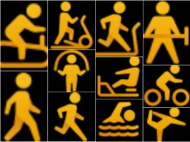 Exercise modes