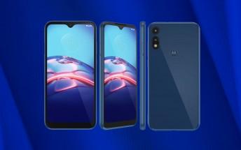 Motorola Moto E LE images appear