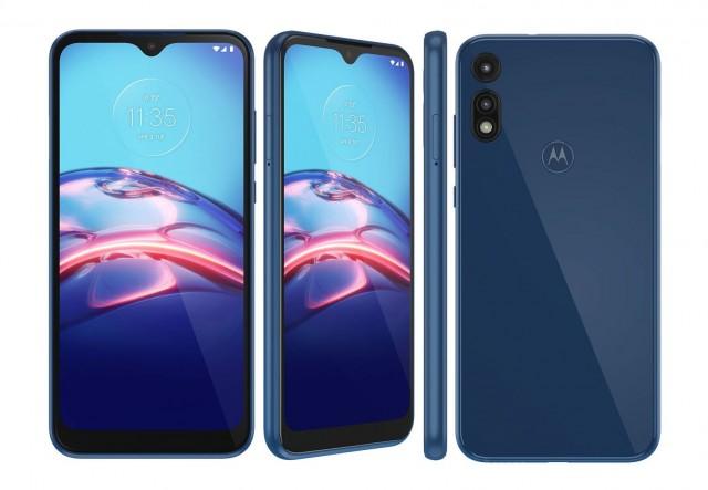 Motorola Moto E LE images appear - GSMArena.com news