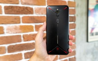 nubia Red Magic 3 gets Android 10 update