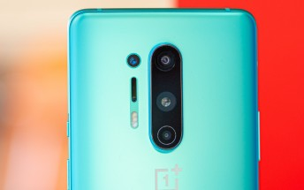 OnePlus 8, 8 Pro get Android 11 Beta 2