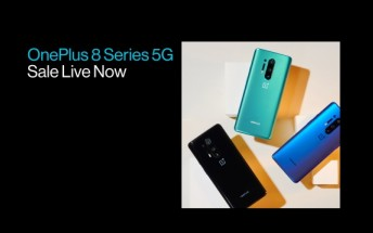 OnePlus 8 Pro goes on sale in India, stock depletes instantly