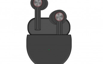 OnePlus Buds to come in black with familiar in-ear design