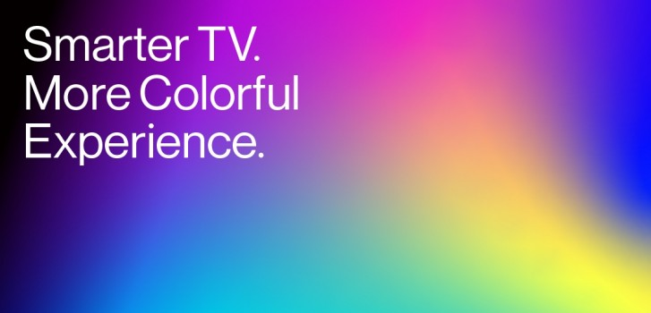 OnePlus certifies its new affordable TVs for Dolby Vision, to have 93% DCI-P3