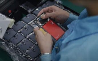 OnePlus made a documentary about the design of the OnePlus Z/Nord, here's the trailer