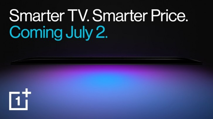 OnePlus is bringing affordable smart TV on July 2