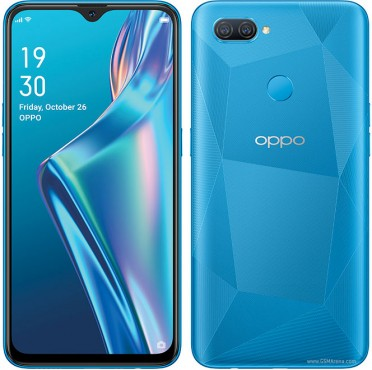Oppo A12 and A52