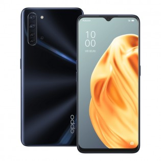 Oppo Reno3 A in Black