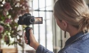 Panasonic launches Lumix G100 vlogging camera for $749