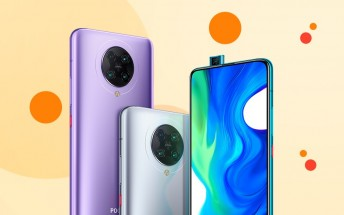 The Poco F2 Pro costs more than €500 in Europe, if you buy from Mi.com